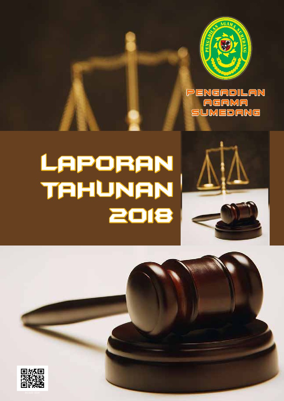 Cover LAPTAH 2018